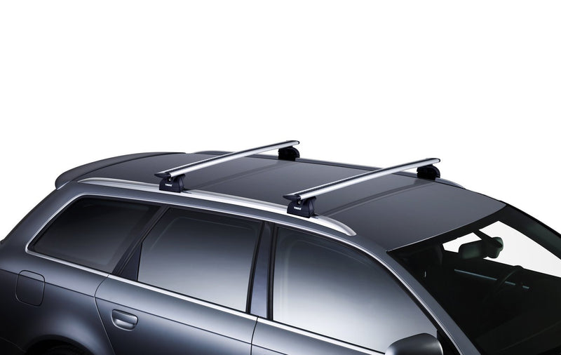 "THULE AEROBLADE 53"" LOAD BARS - PAIR"