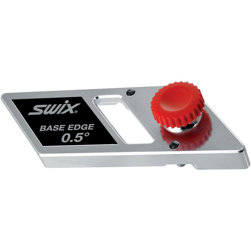 SWIX 0.5 ALUMINUM BASE EDGE GUIDE