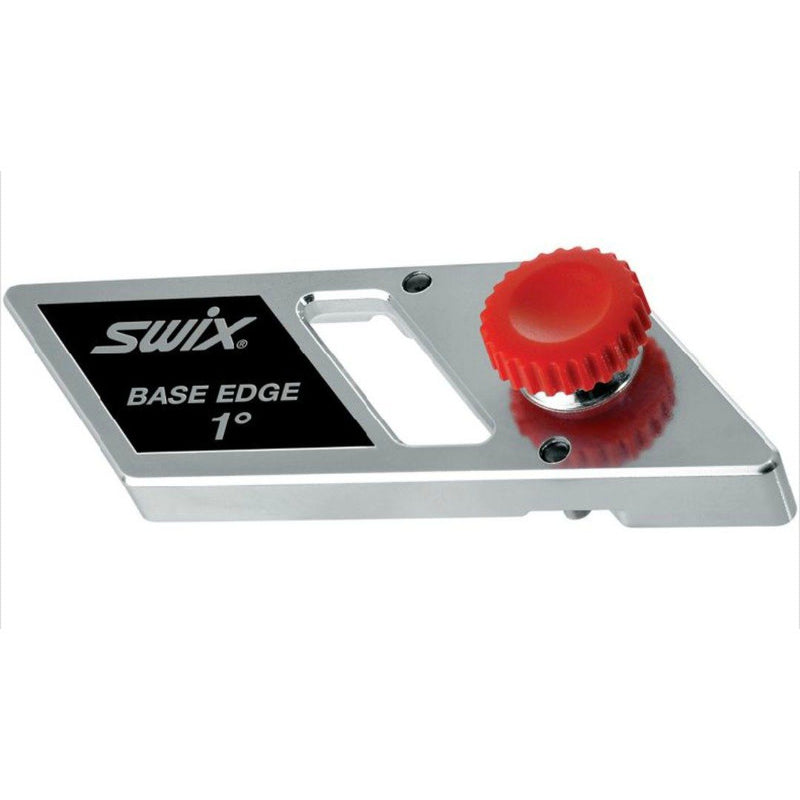 SWIX 1 DEGREE ALUMINUM BASE EDGE GUIDE