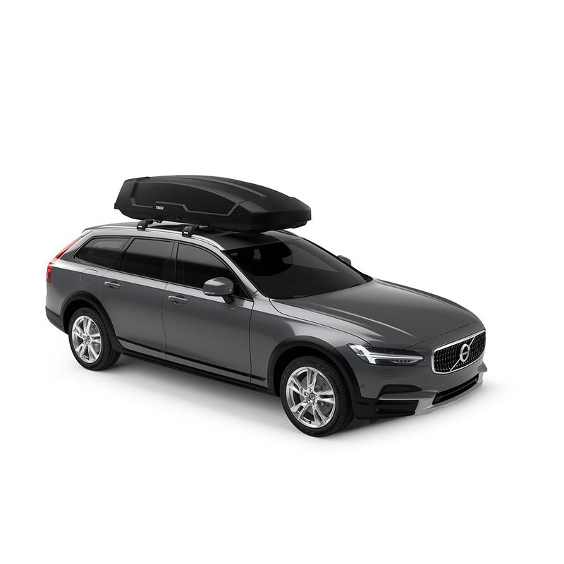 Thule Force Xt Xxl Black