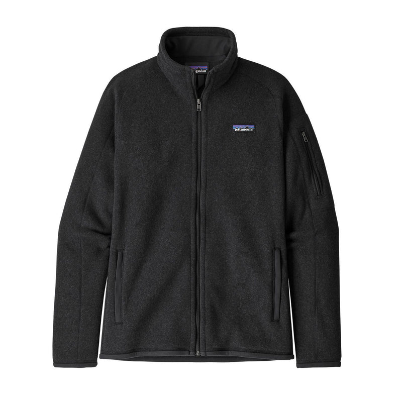 PATAGONIA LADIES' BETTER SWEATER FLEECE JACKET