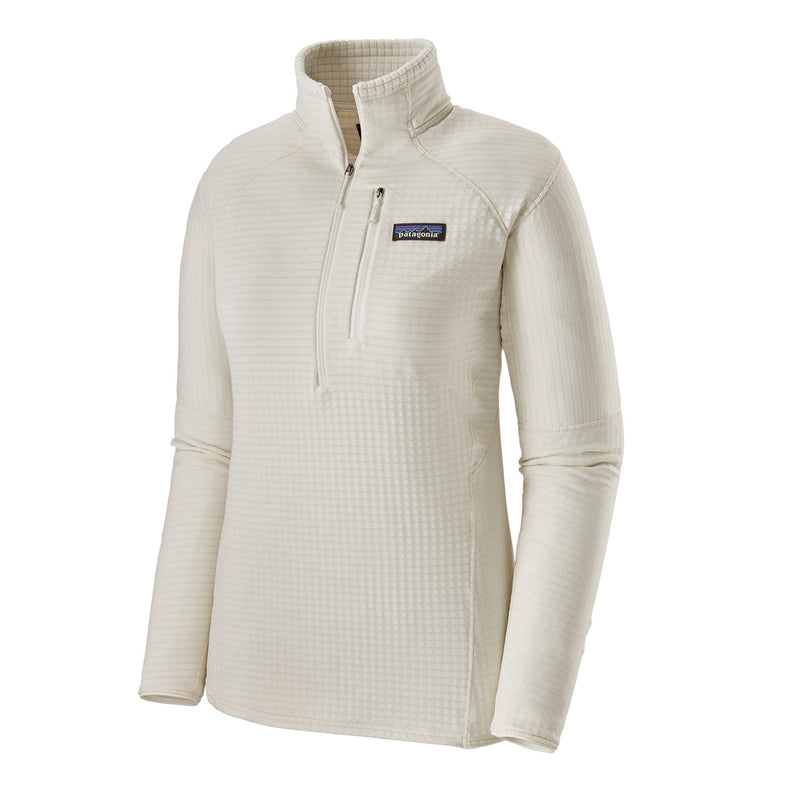 PATAGONIA LADIES R1 FLEECE PULLOVER