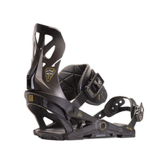 NOW MENS BRIGADE SNOWBOARD BINDING