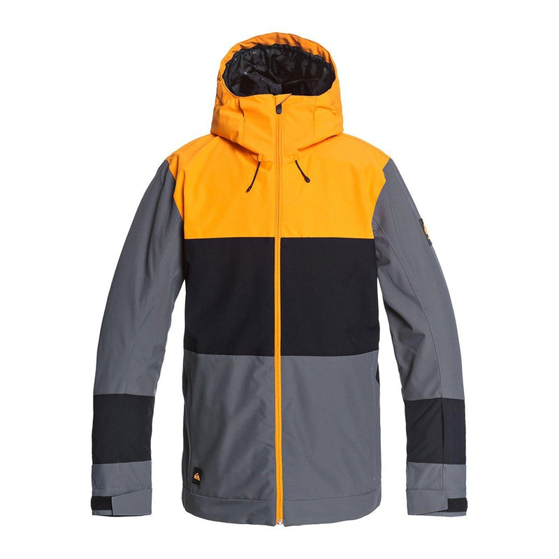 Quiksilver Men'S Sycamore Jacket