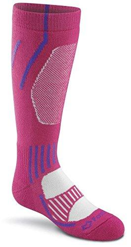 FOX RIVER KIDS BOREAL MEDIUM WEIGHT OVER THE CALF SOCKS
