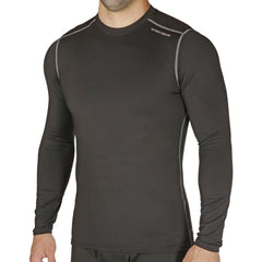 Hot Chillys Men'S Micro-Elite Chamois Crew
