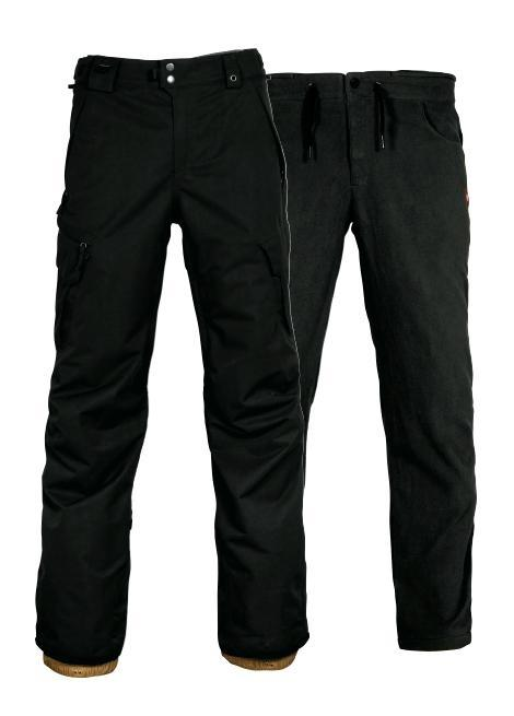 686 MENS SMARTY CARGO PANT