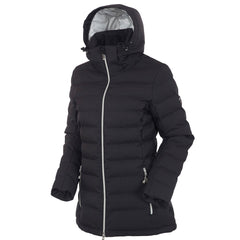 SUNICE LADIES MARISSA QUILTED COAT