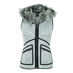 Wooly Bully Women'S Vail Vest
