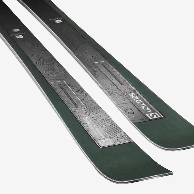 Salomon Men'S Stance 90 Ski