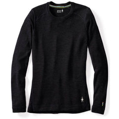 SMARTWOOL LADIES MERINO 250 BASELAYER CREW TOP