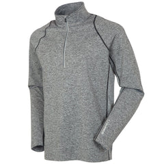 SUNICE MENS' TOBEY ULTRALITEFX STRETCH HALF-ZIP