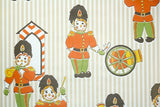 1970s Childrens Vintage Wallpaper