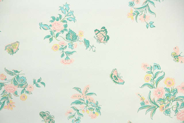Nancy McClelland Vintage Wallpaper