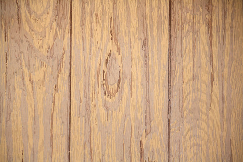 1960s Faux Wood Grain Vintage Wallpaper