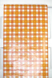 1970s Plaid Vintage Wallpaper