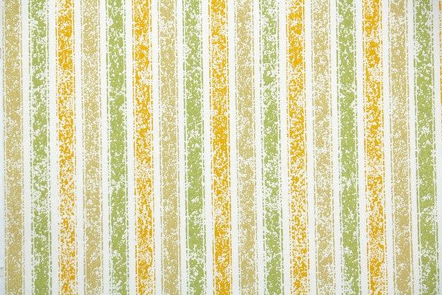 1960s Stripe Vintage Wallpaper