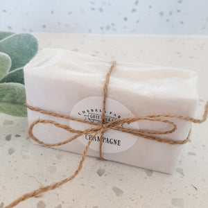 Goats Milk Body Bar