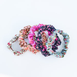 Sadie Scrunchie Set