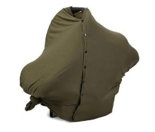 Perfect Coverage Nursing Covers