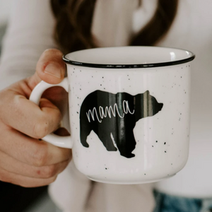New! Mama Bear Coffee Mug