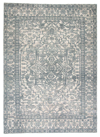 Royal REI04 Handknotted Rug