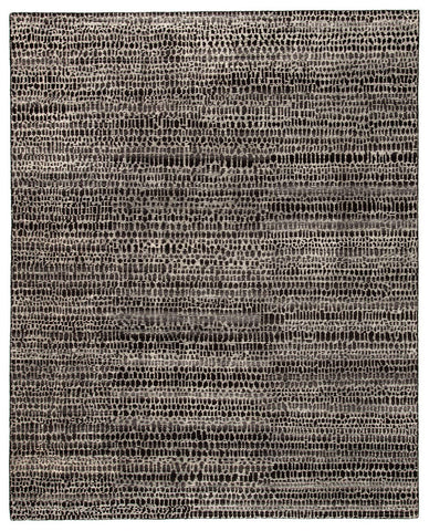 Ravel REP01 Handknotted Rug