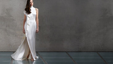 Unbridaled Beauty: Nine Chic Bridal Looks For Your Seattle Wedding Day