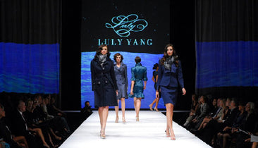 Luly Yang to Design New Alaska Airlines Uniforms & More News
