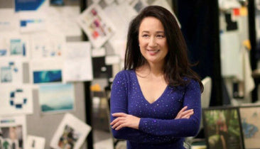 Seattle fashion designer Luly Yang to design new uniforms for Alaska, Horizon Air staff
