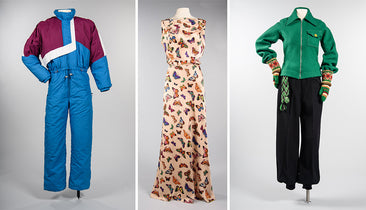 A MOHAI Exhibit Explores Seattle's Fashion History