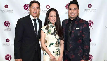 2019 Asian Hall of Fame inductees