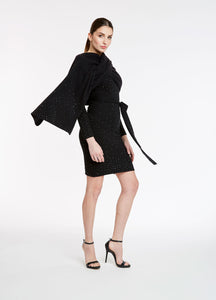Luly Yang | Cashmere Luxe Dress
