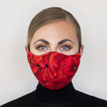"Load image into Gallery viewer, ""You Had Me At Hello"" Couture Face Mask"
