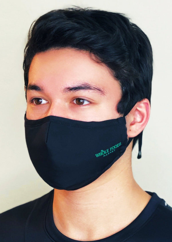 Branded Face Mask (Ex. 1)