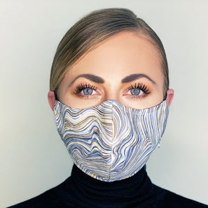"""Van Gogh"" Face Mask"