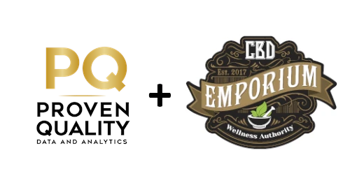 CBD Emporium® and Proven Quality Announce Partnership to conduct Medical Outcome Studies