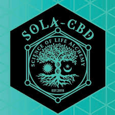 Science of Life Alchemy (Sola CBD) from CBD Emporium