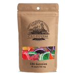 CBD Express Gummies - Fruit Wedge, 10ct from CBD Emporium