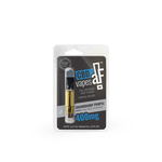 CBDaF! CBD Vape Cartridge - 400mg, 1ml from CBD Emporium