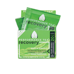 Performance Tea, Box of Recovery CBD Packets - 20mg, 10ct from CBD Emporium