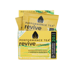 Performance Tea, Box of Revive CBD Packets - 20mg, 10ct from CBD Emporium