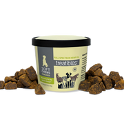 Treatibles Soft Chews for Dogs ~60 ct-CBD Emporium