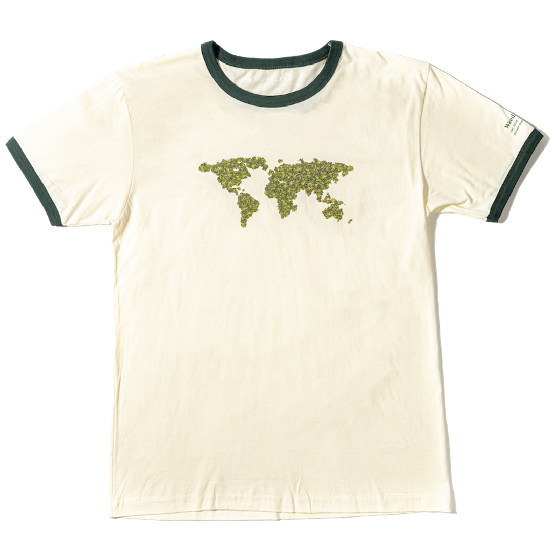 Legalize Earth T-Shirt