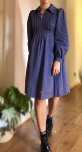 Gwen dress -  Laura Ashley original