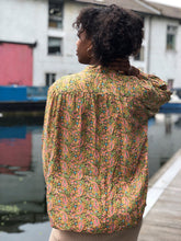 Load image into Gallery viewer, Talitha blouse