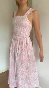 Polly dress - a Laura Ashley original