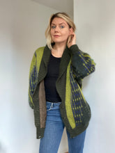 Load image into Gallery viewer, Jana knitted jacket