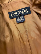 Load image into Gallery viewer, Eva ESCADA blazer