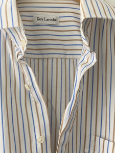 GUY LAROCHE MEN'S SHIRT